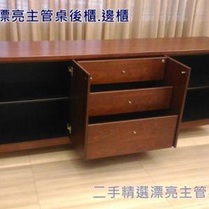 中古辦公桌椅,中古會議桌,土城二手家具