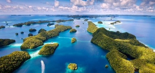 帛琉,帛琉自由行,帛琉自助