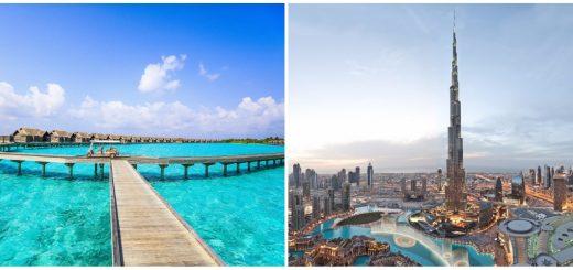 杜拜,杜拜自由行,杜拜旅遊
