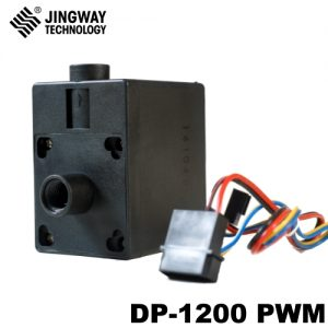 電腦冷卻液,Low conductivity coolant,Brushless dc pump