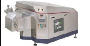 板式熱交換器,噴霧式乾燥機,定量泵浦