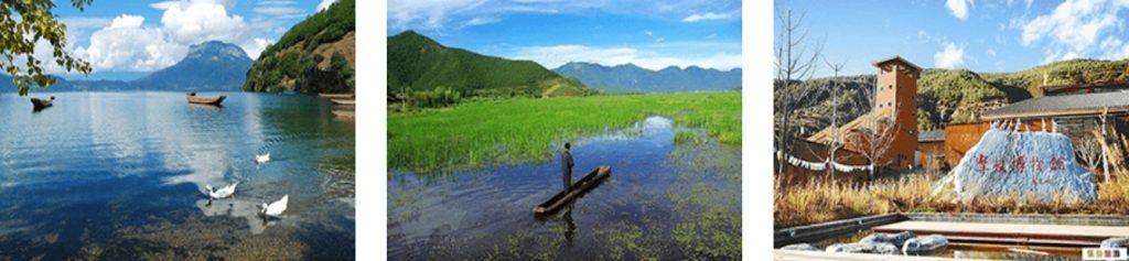 麗江旅遊,香格里拉旅遊,東北旅遊